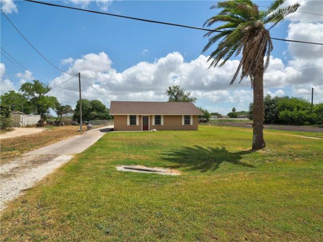 134 Saratoga Blvd, Corpus Christi, TX 78417 (MLS #347652) :: Desi Laurel Real Estate Group