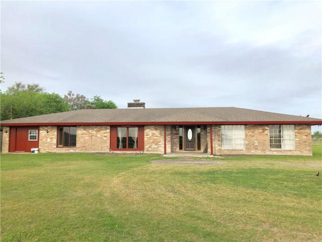 3777 Fm 892, Robstown, TX 78380 (MLS #347656) :: Desi Laurel Real Estate Group