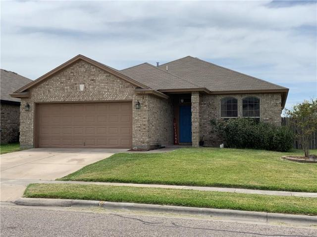 304 Pacific Dr, Portland, TX 78374 (MLS #347659) :: Desi Laurel Real Estate Group