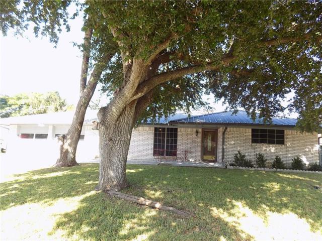 10718 Glenwood St, Corpus Christi, TX 78410 (MLS #347677) :: Jaci-O Group | Corpus Christi Realty Group