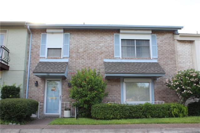 12 Rock Creek Dr, Corpus Christi, TX 78412 (MLS #347686) :: Desi Laurel Real Estate Group