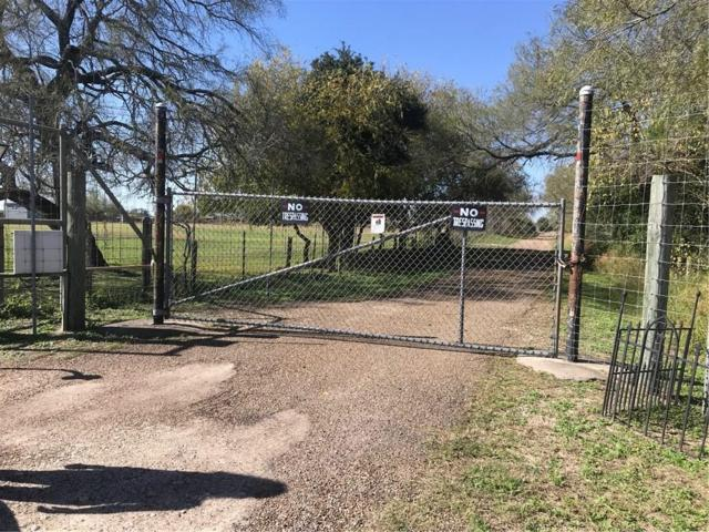 0 S County Road 132, Alice, TX 78332 (MLS #347691) :: RE/MAX Elite Corpus Christi