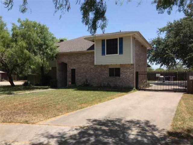 3714 Castle Forest, Corpus Christi, TX 78410 (MLS #347693) :: Desi Laurel Real Estate Group
