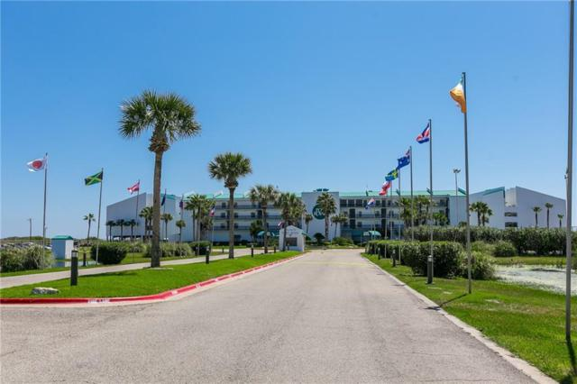 6317 State Highway 361 #3209, Port Aransas, TX 78373 (MLS #347696) :: KM Premier Real Estate