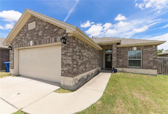 2026 Barlow Trail, Corpus Christi, TX 78410 (MLS #347714) :: Desi Laurel Real Estate Group