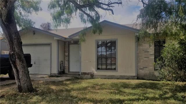 137 Dell St, Portland, TX 78374 (MLS #347727) :: Desi Laurel Real Estate Group