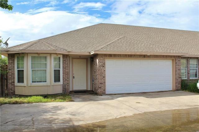 6905 Sandra, Corpus Christi, TX 78414 (MLS #347731) :: Desi Laurel Real Estate Group