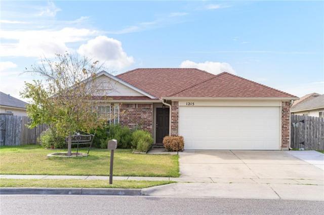 1215 Sacramento, Portland, TX 78374 (MLS #347734) :: Desi Laurel Real Estate Group