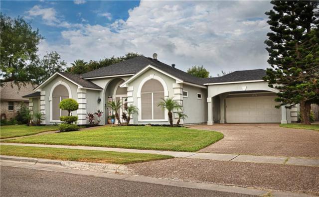 704 Broadway Blvd, Portland, TX 78374 (MLS #347737) :: Desi Laurel Real Estate Group