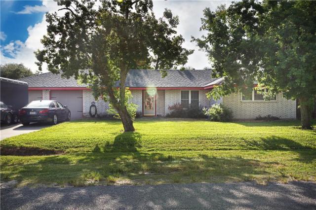 822 Heron, Rockport, TX 78382 (MLS #347762) :: Desi Laurel Real Estate Group