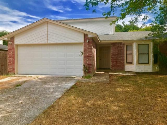 10510 Frontier Dr, Corpus Christi, TX 78410 (MLS #347766) :: Desi Laurel Real Estate Group
