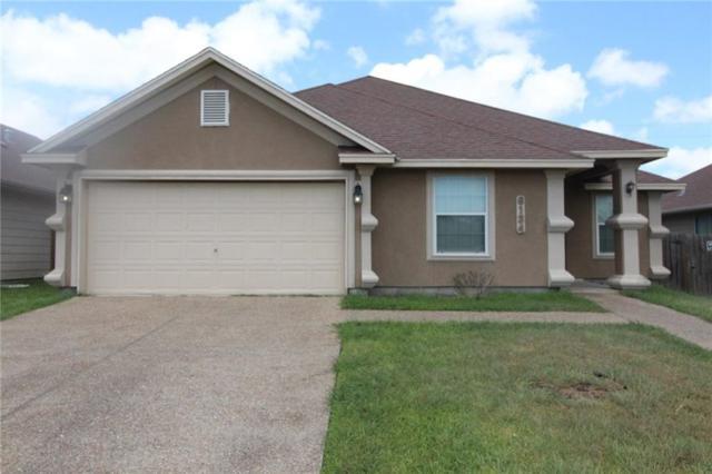 6134 Maximus Dr, Corpus Christi, TX 78414 (MLS #347771) :: Desi Laurel Real Estate Group