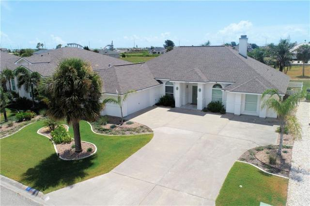 14818 Dasmarinas Dr, Corpus Christi, TX 78418 (MLS #347775) :: Desi Laurel Real Estate Group