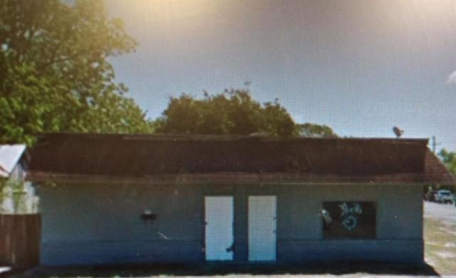 521 Sodville, Sinton, TX 78387 (MLS #347798) :: Desi Laurel Real Estate Group