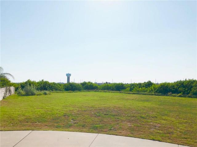360 Paradise Pointe, Port Aransas, TX 78373 (MLS #347811) :: Desi Laurel Real Estate Group