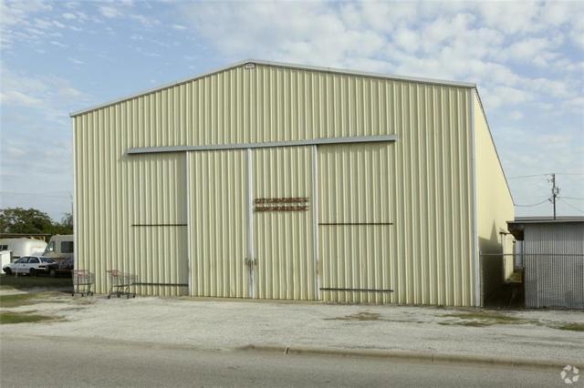206 E Wilson Ave, Aransas Pass, TX 78336 (MLS #347851) :: Desi Laurel Real Estate Group