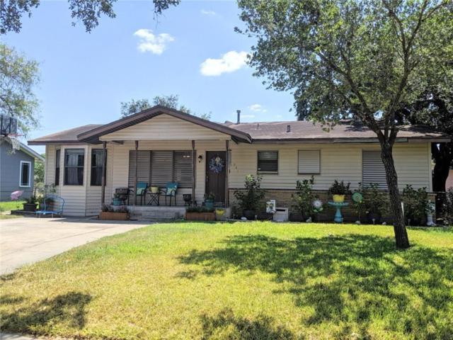 341 Woodlawn St, Sinton, TX 78387 (MLS #347869) :: Desi Laurel Real Estate Group