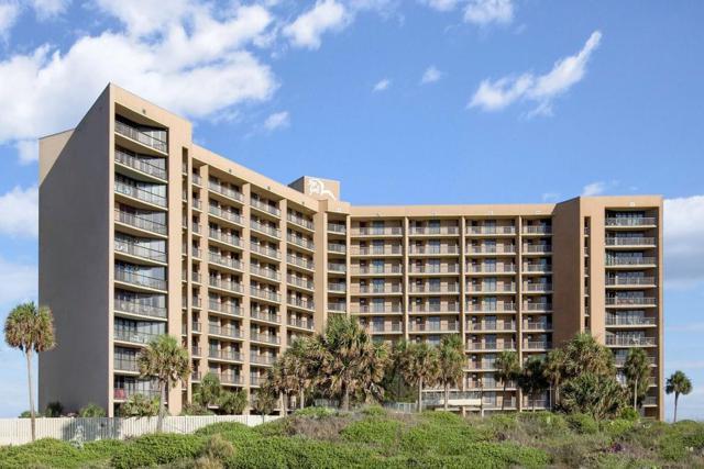 6649 Seacomber #209, Port Aransas, TX 78373 (MLS #347906) :: Desi Laurel Real Estate Group
