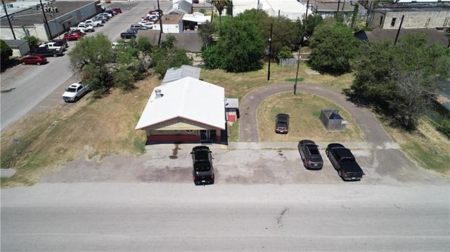 102 Vineyard St S, Sinton, TX 78387 (MLS #347909) :: Desi Laurel Real Estate Group