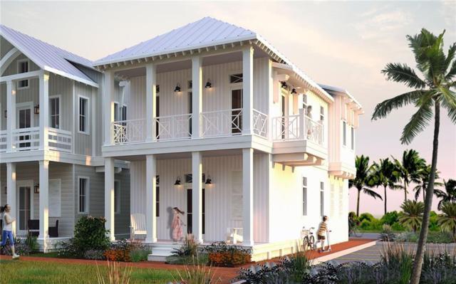 235 Horse Lane, Port Aransas, TX 78373 (MLS #347913) :: Desi Laurel Real Estate Group