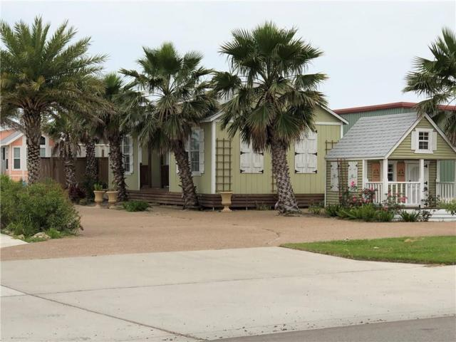 2113 State Highway 361 Unit 1, Port Aransas, TX 78373 (MLS #347915) :: Desi Laurel Real Estate Group