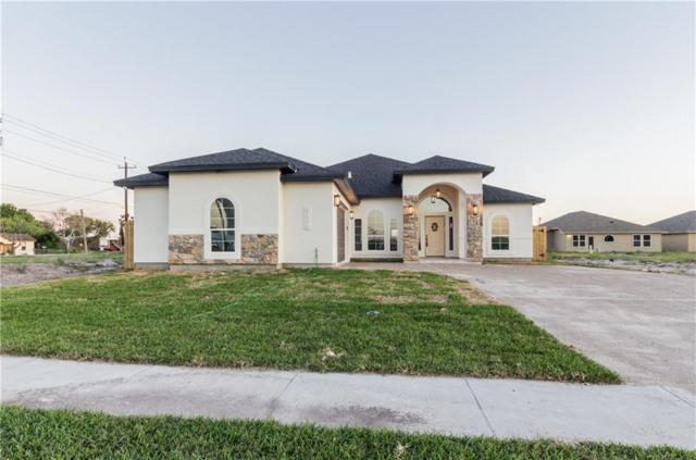 9405 Royal Oak Dr, Corpus Christi, TX 78410 (MLS #347934) :: Desi Laurel Real Estate Group