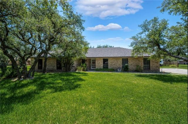4000 Fm 1069, Aransas Pass, TX 78336 (MLS #347946) :: Desi Laurel Real Estate Group