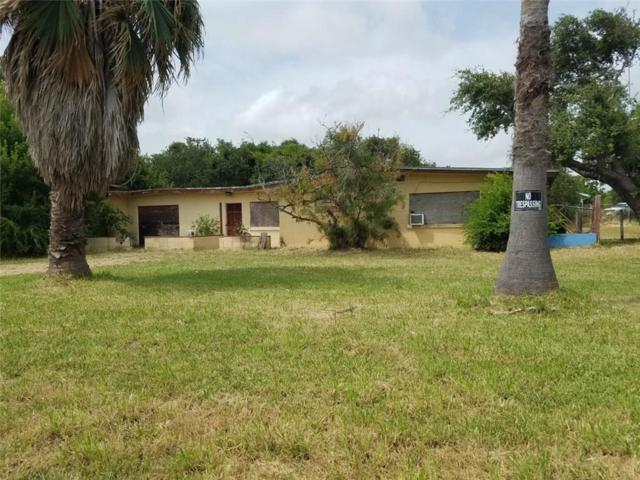 1122 W Deberry Avenue & 10th St, Aransas Pass, TX 78336 (MLS #347956) :: RE/MAX Elite Corpus Christi