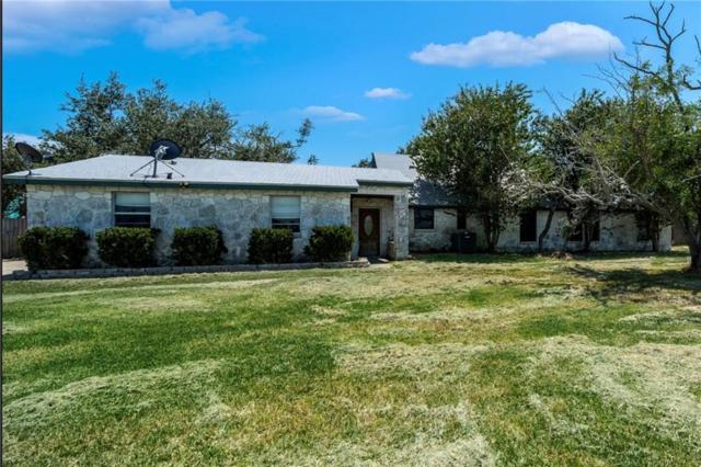 2375 Johnson, Aransas Pass, TX 78336 (MLS #347963) :: Desi Laurel Real Estate Group