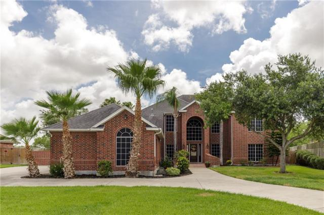 6226 Bourbonais Dr, Corpus Christi, TX 78414 (MLS #347966) :: Desi Laurel Real Estate Group