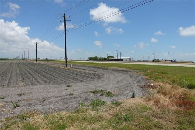 0000 Hwy 181 & County Rd 3677 (East Of Cr 3677), Gregory, TX 78359 (MLS #347969) :: KM Premier Real Estate