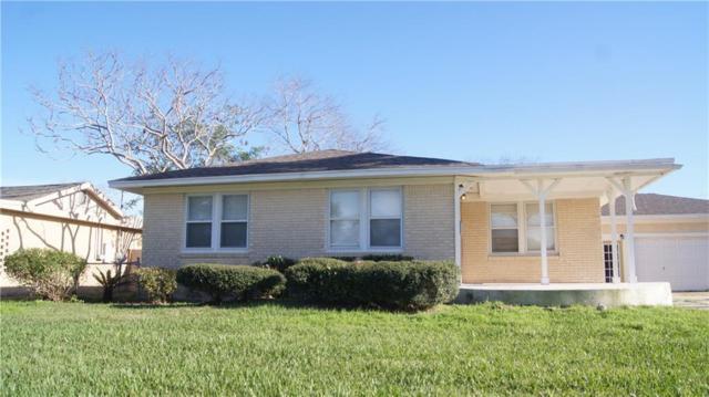 341 Doddridge St, Corpus Christi, TX 78411 (MLS #347986) :: Desi Laurel Real Estate Group