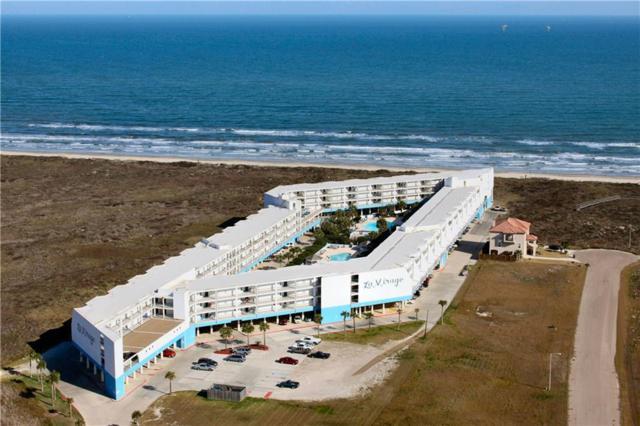 5973 Hwy 361 - Park Road 53 #222, Port Aransas, TX 78373 (MLS #348005) :: Desi Laurel Real Estate Group