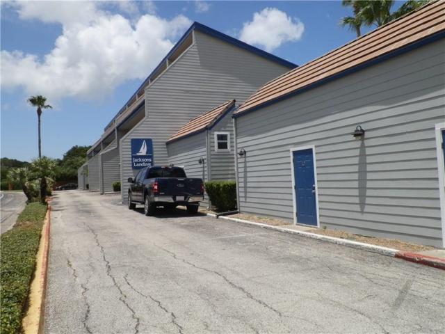 3402 Ocean Dr #10, Corpus Christi, TX 78411 (MLS #348019) :: Desi Laurel Real Estate Group