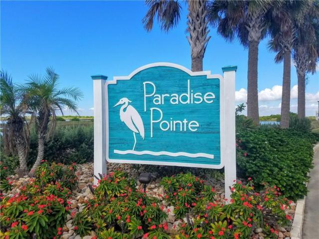 334 Paradise Pointe Drive, Port Aransas, TX 78373 (MLS #348020) :: Desi Laurel Real Estate Group