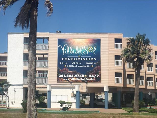 3938 Surfside Blvd #1341, Corpus Christi, TX 78402 (MLS #348028) :: RE/MAX Elite Corpus Christi