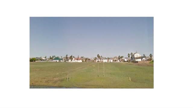 15900 S Padre Island & Palmira Dr, Corpus Christi, TX 78418 (MLS #348050) :: Desi Laurel Real Estate Group