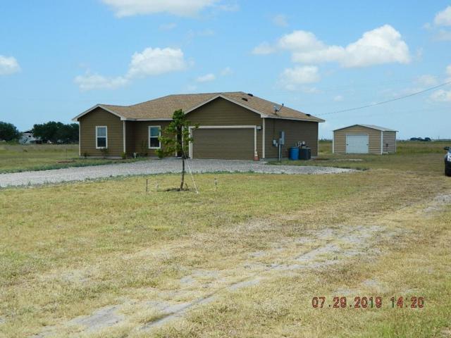4488 Fm 1889, Robstown, TX 78380 (MLS #348052) :: Desi Laurel Real Estate Group