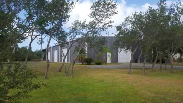 353 Hailey Road, Rockport, TX 78382 (MLS #348074) :: Desi Laurel Real Estate Group