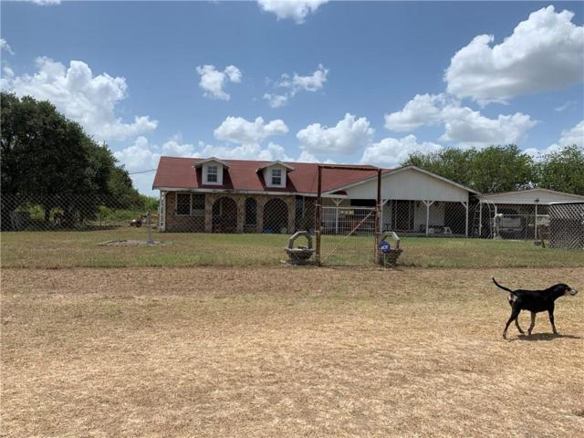 15867 S Us Highway 281, Premont, TX 78375 (MLS #348099) :: Desi Laurel Real Estate Group