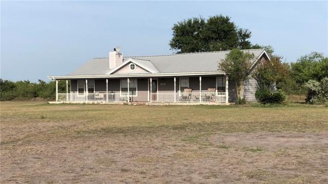 399 County Rd. 354, Orange Grove, TX 78372 (MLS #348135) :: Desi Laurel Real Estate Group