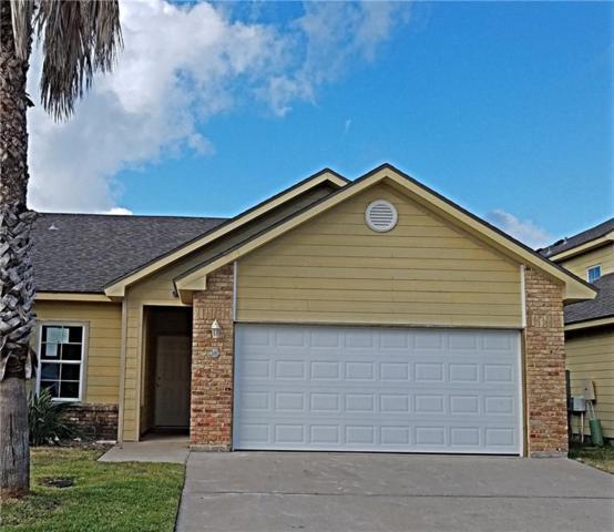 1117 S 9th St #301, Port Aransas, TX 78373 (MLS #348137) :: Desi Laurel Real Estate Group