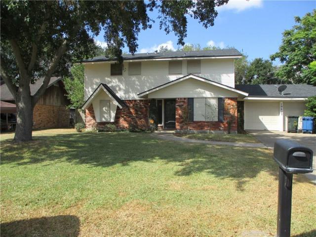 10625 Rockwood St, Corpus Christi, TX 78410 (MLS #348174) :: Desi Laurel Real Estate Group