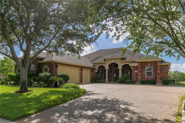 7710 Beauvais Dr, Corpus Christi, TX 78414 (MLS #348179) :: Desi Laurel Real Estate Group