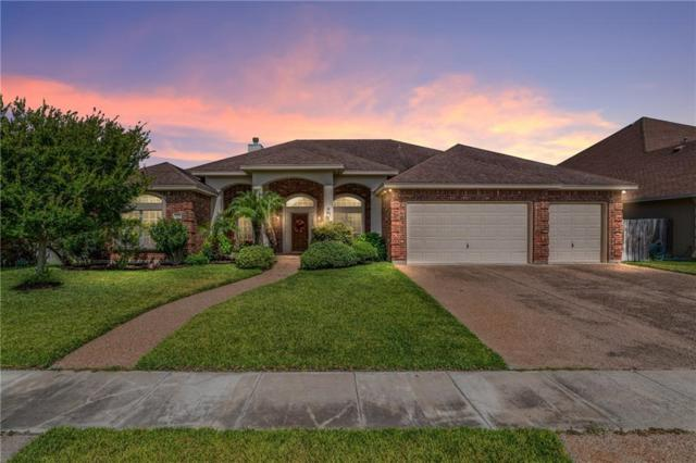 7529 Beau Terre, Corpus Christi, TX 78414 (MLS #348182) :: Desi Laurel Real Estate Group