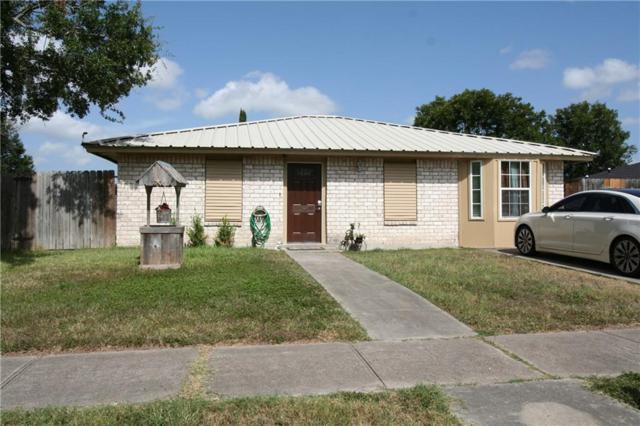 2846 Tuscarora Dr, Corpus Christi, TX 78410 (MLS #348197) :: Desi Laurel Real Estate Group