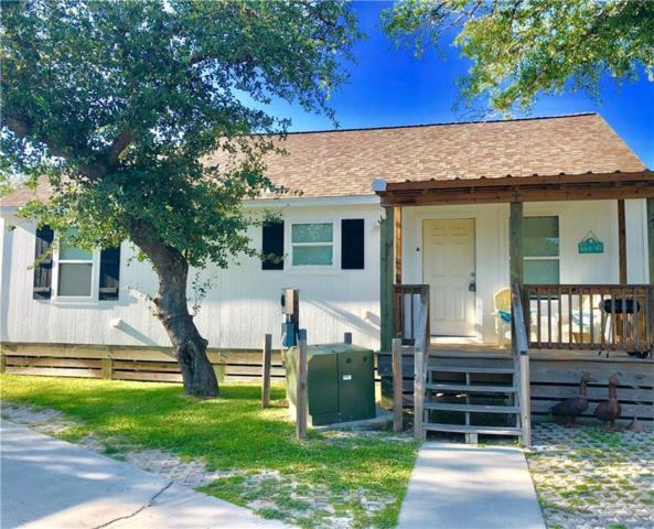 5481 Hwy 35 N #23, Rockport, TX 78382 (MLS #348215) :: Desi Laurel Real Estate Group