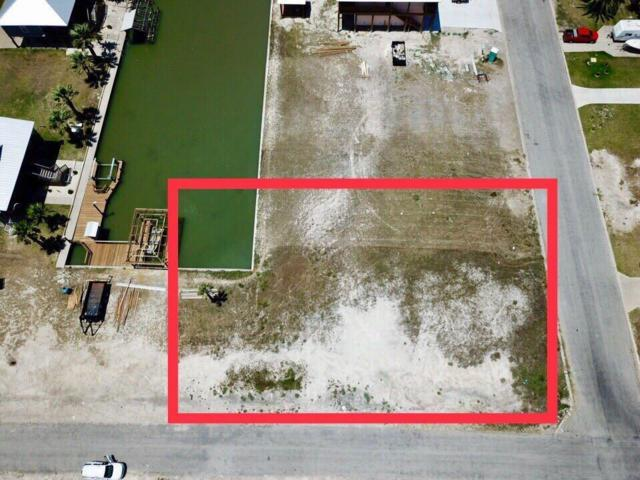 102 Bufflehead Lane, Rockport, TX 78382 (MLS #348226) :: Desi Laurel Real Estate Group