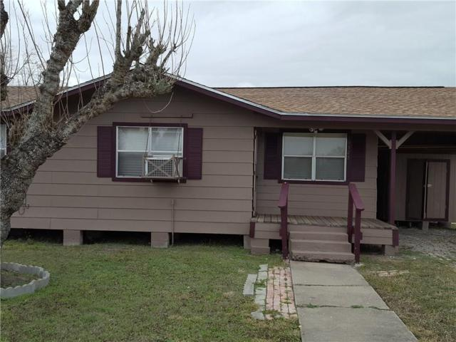 10323 County Road 2369, Sinton, TX 78387 (MLS #348227) :: Desi Laurel Real Estate Group