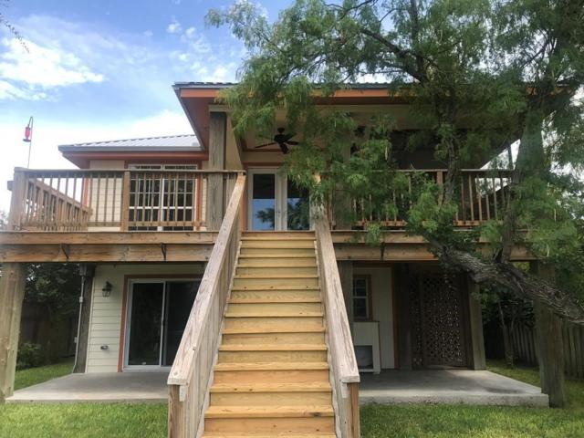 605 Woodhaven, Ingleside, TX 78362 (MLS #348233) :: Desi Laurel Real Estate Group